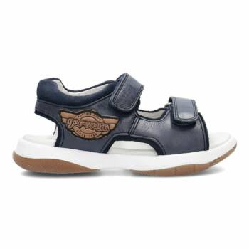 GARVALIN Blue Boys' Sandals