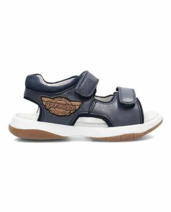 GARVALIN Blue Boys' Sandals